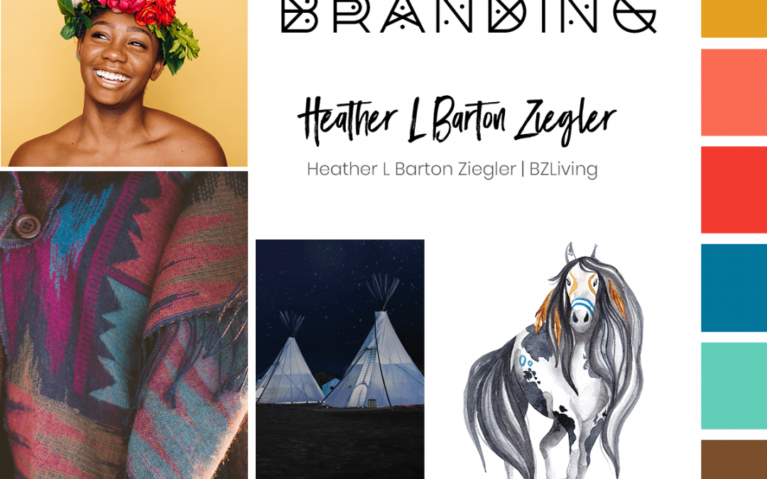 Heather Barton Ziegler – BZLiving Branding