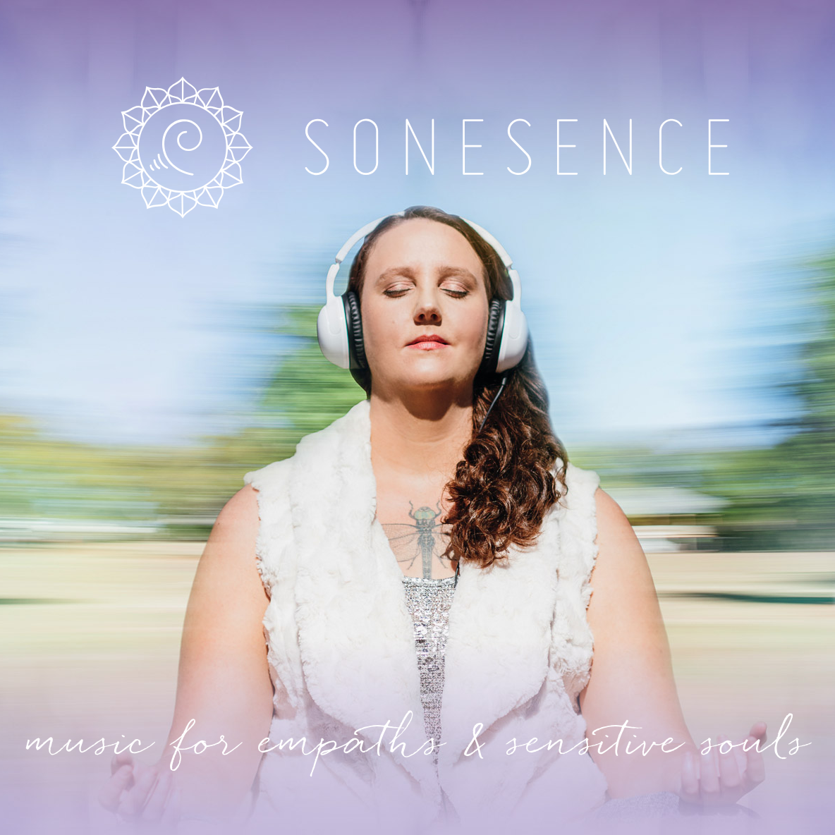 Sonesence - Music for Empaths - recommended products for soulpreneurs